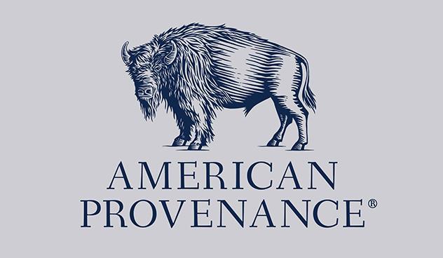 American Provenance