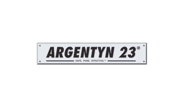 Argentyn 23