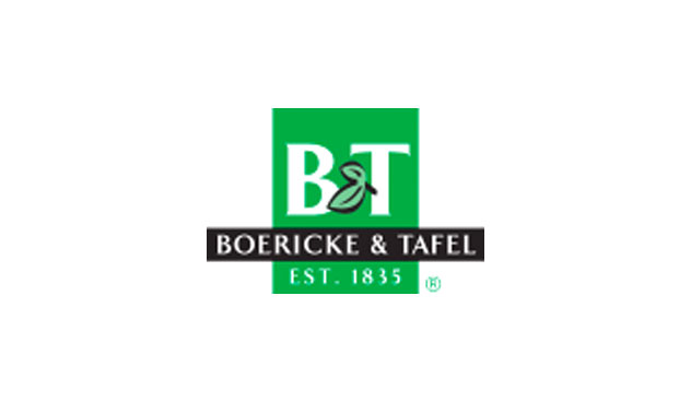 Boericke and Tafel