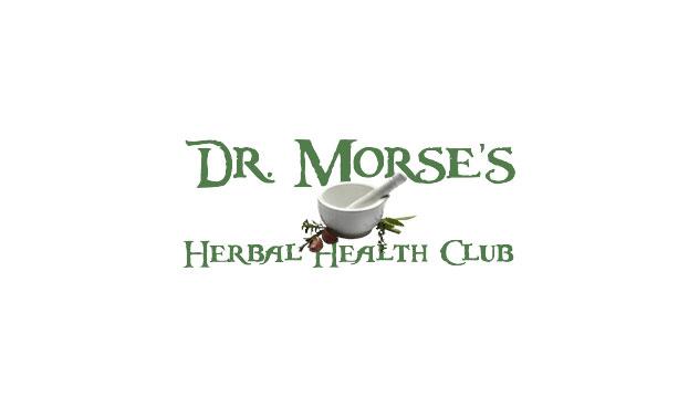 Dr. Morse's Cellular Botanicals