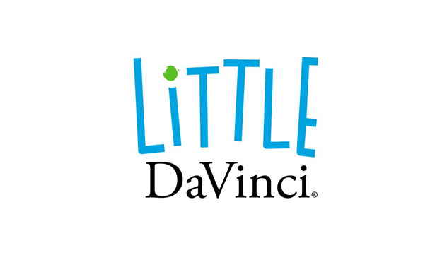 Little DaVinci