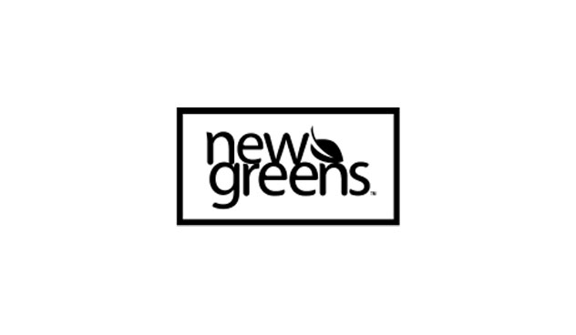 New Greens