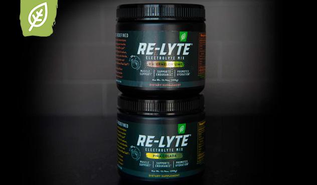 Redmond Re-Lyte