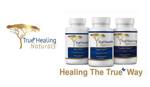 True Healing Naturals