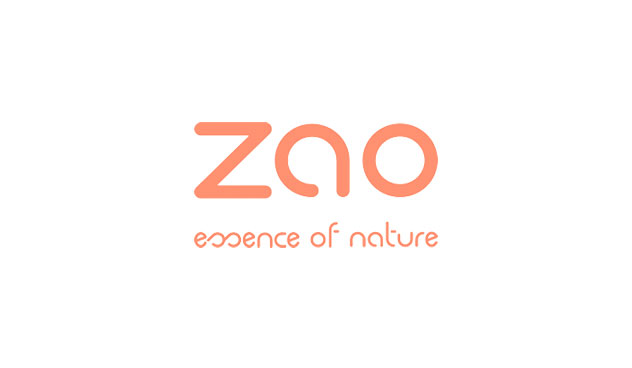 ZAO Organic Make-up