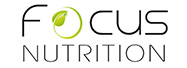 NEW IN OUR FOOD STORE: Focus Nutrition