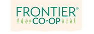 NEW IN OUR FOOD STORE: Frontier Co-Op
