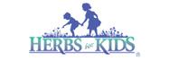 POPULAR NEW BRANDS: Herbs for Kids