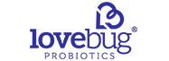 POPULAR NEW BRANDS: Lovebug Probiotics