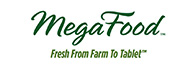 20% OFF - 2 WEEKS ONLY: Select MegaFood Products