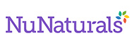 15% OFF - THIS MONTH ONLY: NuNaturals