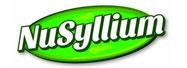 POPULAR NEW BRANDS: Nusyllium