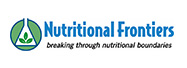 DOCTOR TRUSTED FORMULAS: Nutritional Frontiers