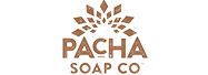 NEW IN BATH & BODY: Pacha Soap