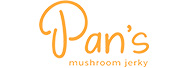 NEW IN OUR FOOD STORE: Pan's Mushroom Jerky