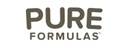 10% OFF - THIS MONTH ONLY: QUALITY SUPPLEMENTS & MORE: PureFormulas