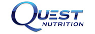 POPULAR GLUTEN-FREE BRANDS: Quest Nutrition