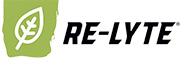 NEW IN SPORTS NUTRITION: Redmond Re-Lyte