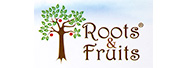BEAUTY & PERSONAL CARE: Roots & Fruits