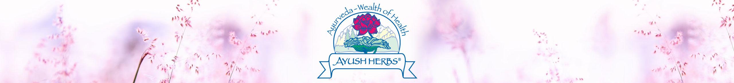 Ayush Herbs-manufacturer