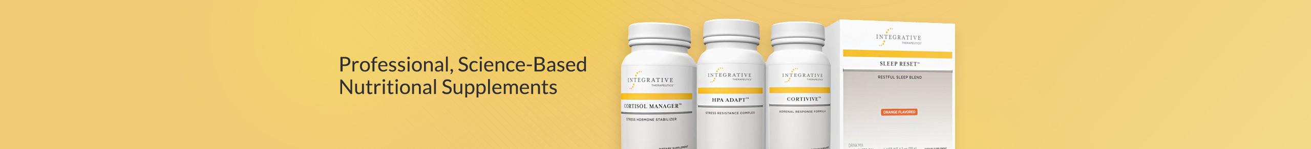 Integrative Therapeutics-manufacturer