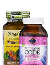 Women's Multivitamins