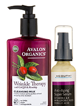 Anti-Aging & Wrinkle Care