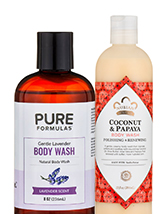 Body Wash & Shower Gels