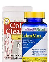 Colon Support