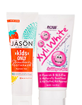 Kids' Oral Care