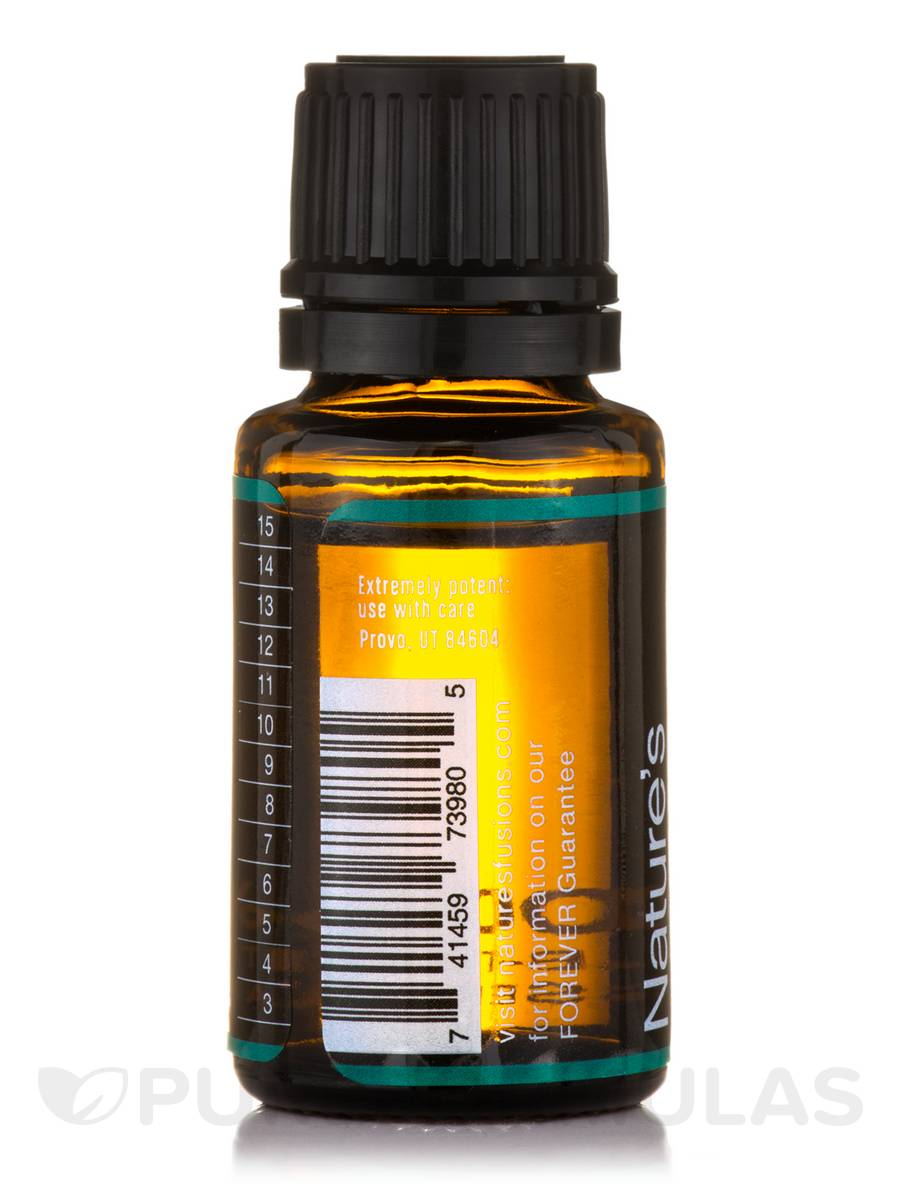 Nature S Fusions Review