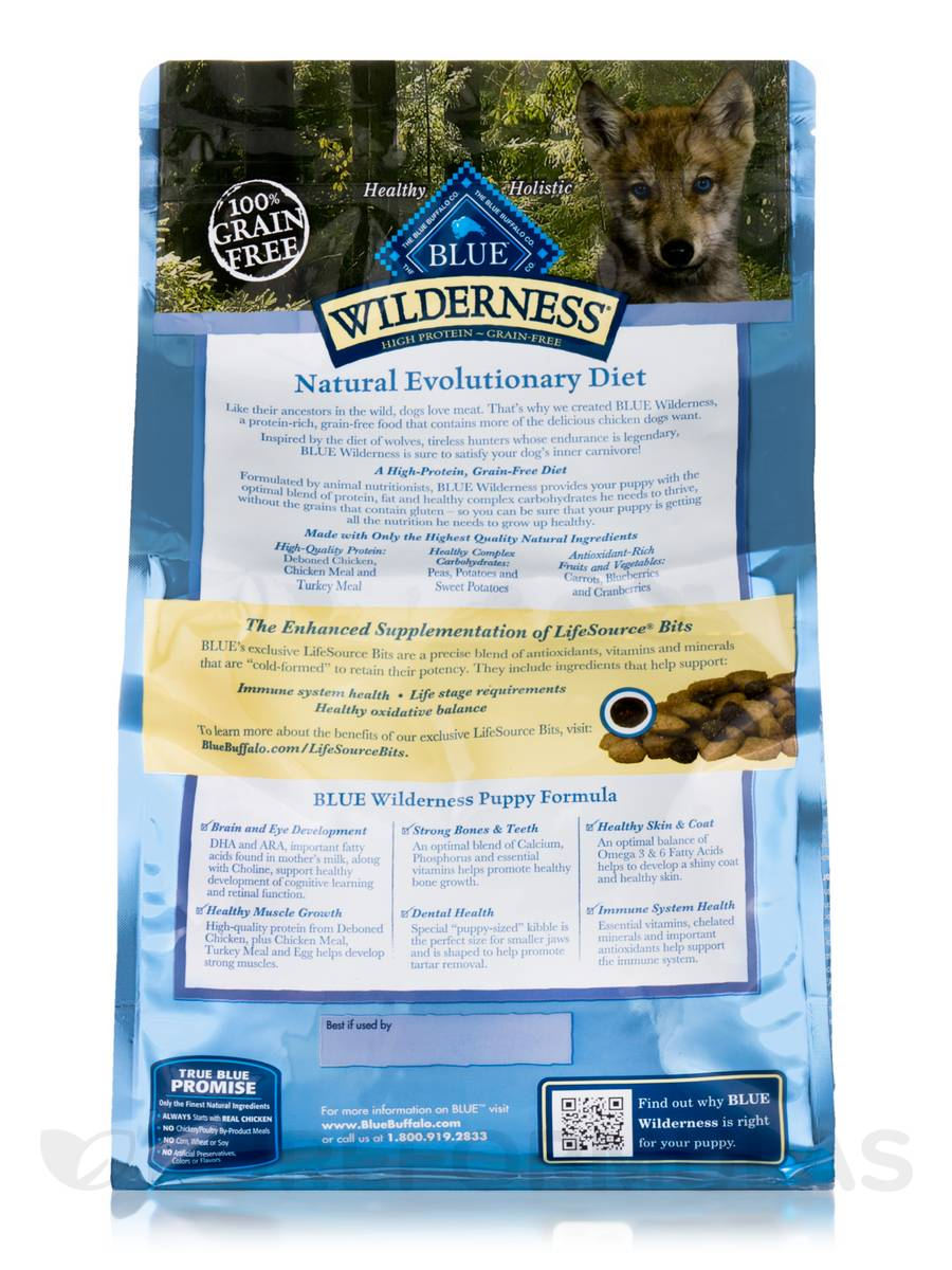 Blue Wilderness Dog Food Reviews Shocking Pictures