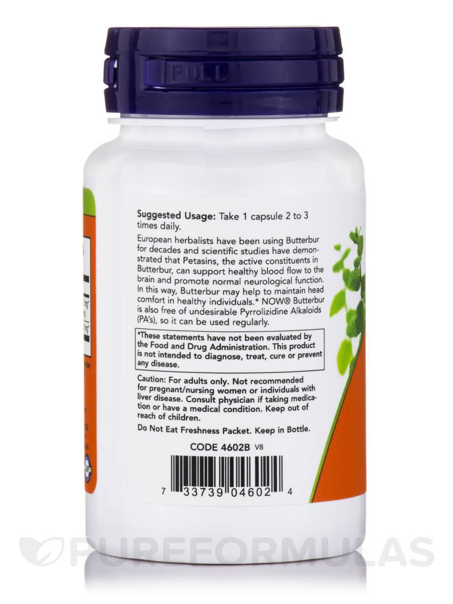 Butterbur for migraines reviews