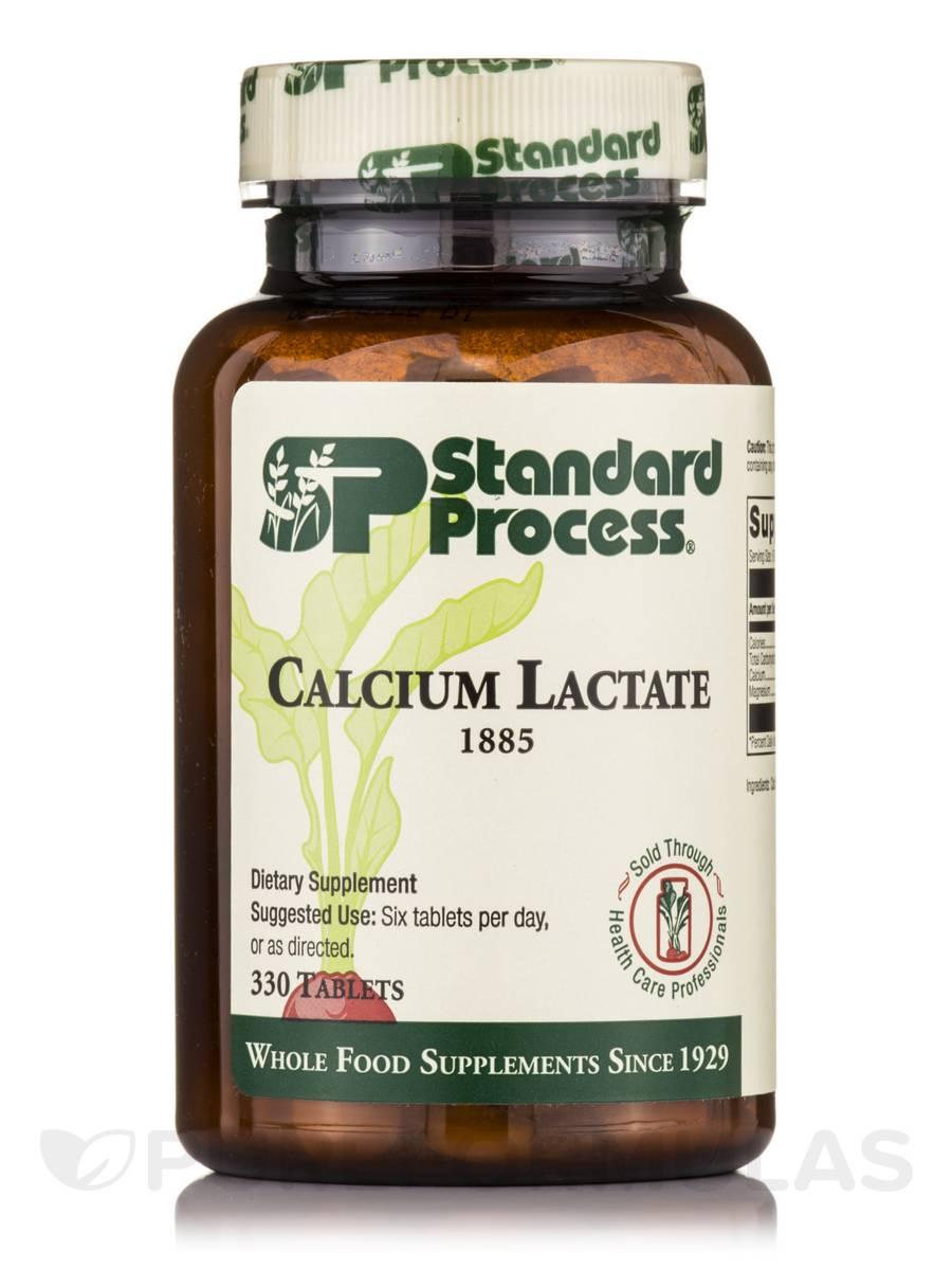 Calcium Lactate 330 Tablets