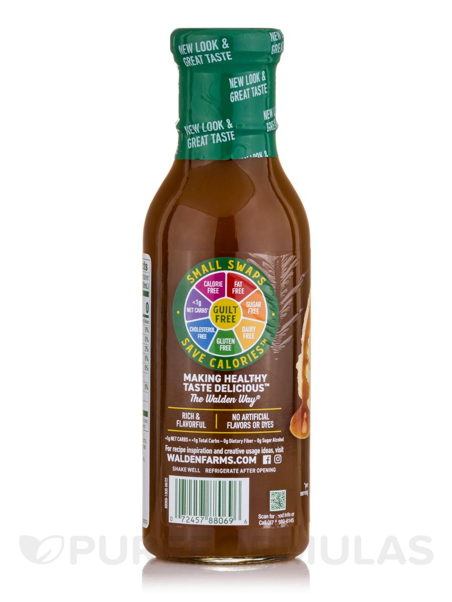 Caramel Syrup - 12 fl. oz (355 ml)