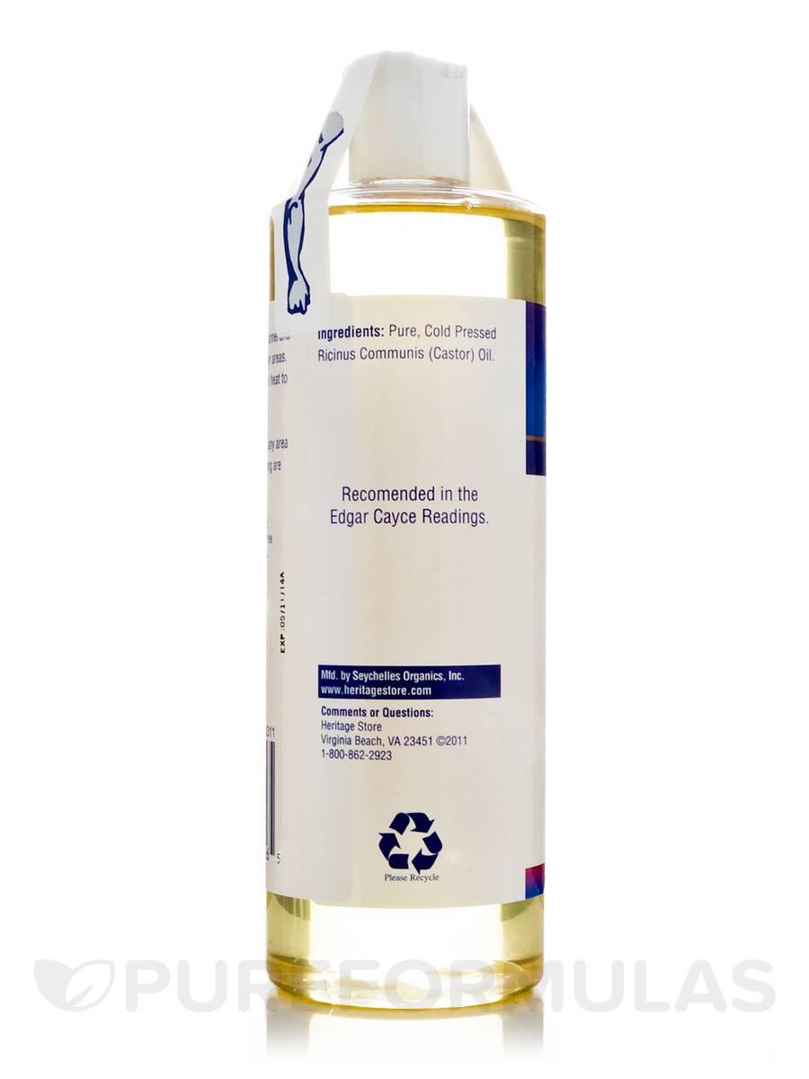 Castor oil 16 fl oz 480 ml for Castor services