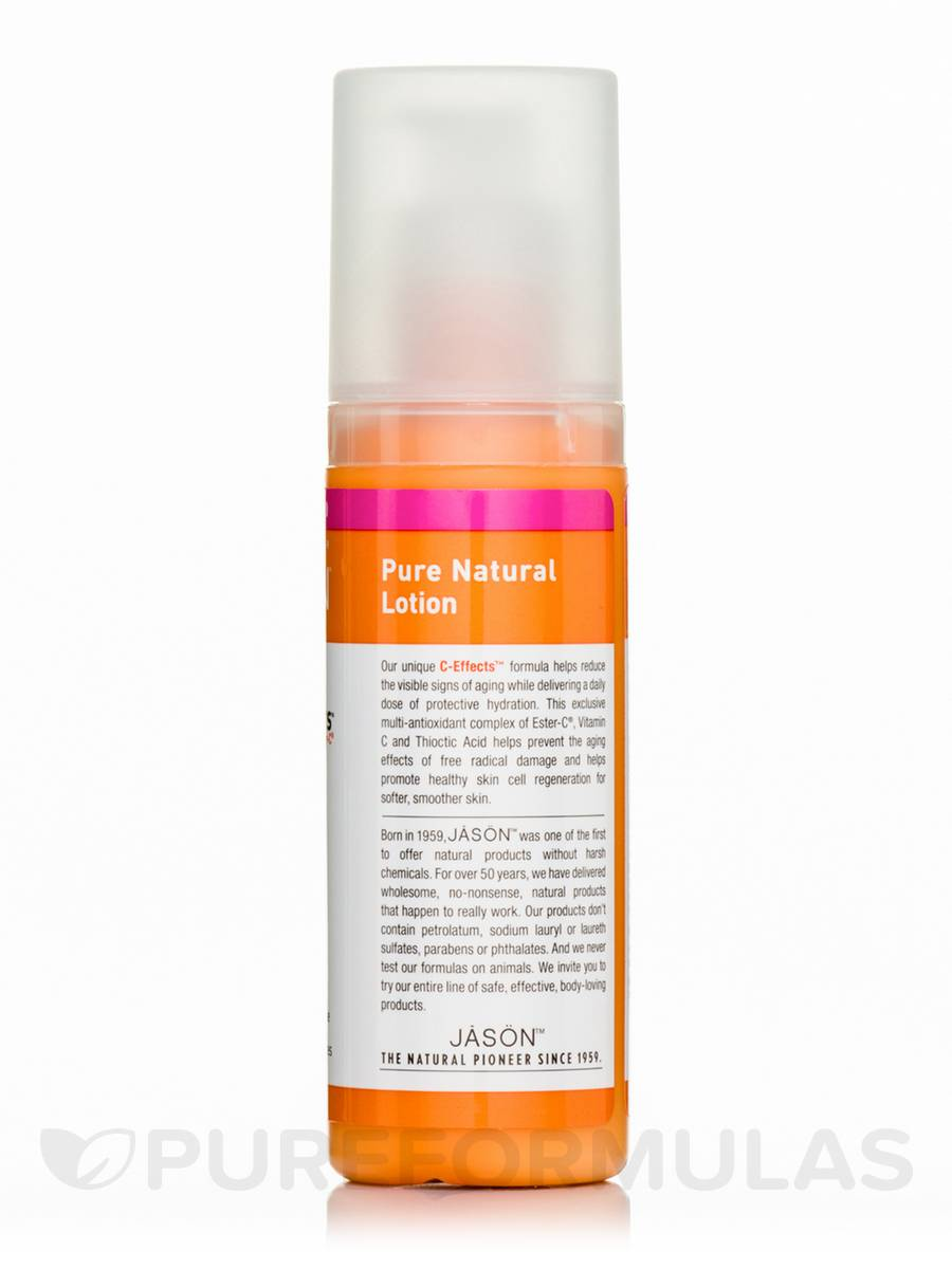 C-Effects Natural Lotion - 4 oz (113 Grams)
