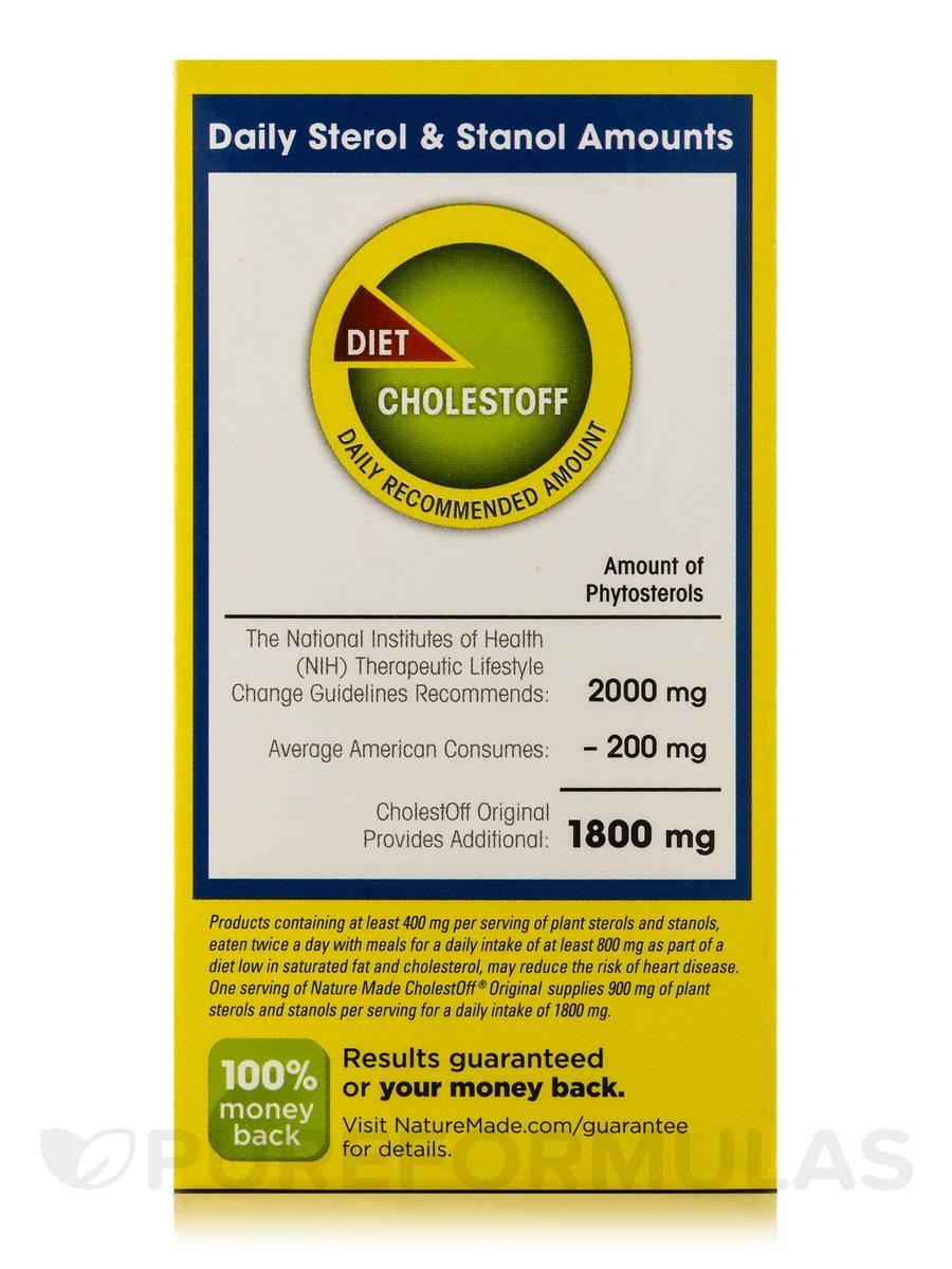 Cholestoff ingredients