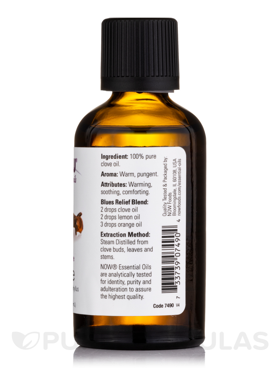 clove oil Buy now foods clove oil, 2 ounce on amazoncom ✓ free shipping on qualified orders.