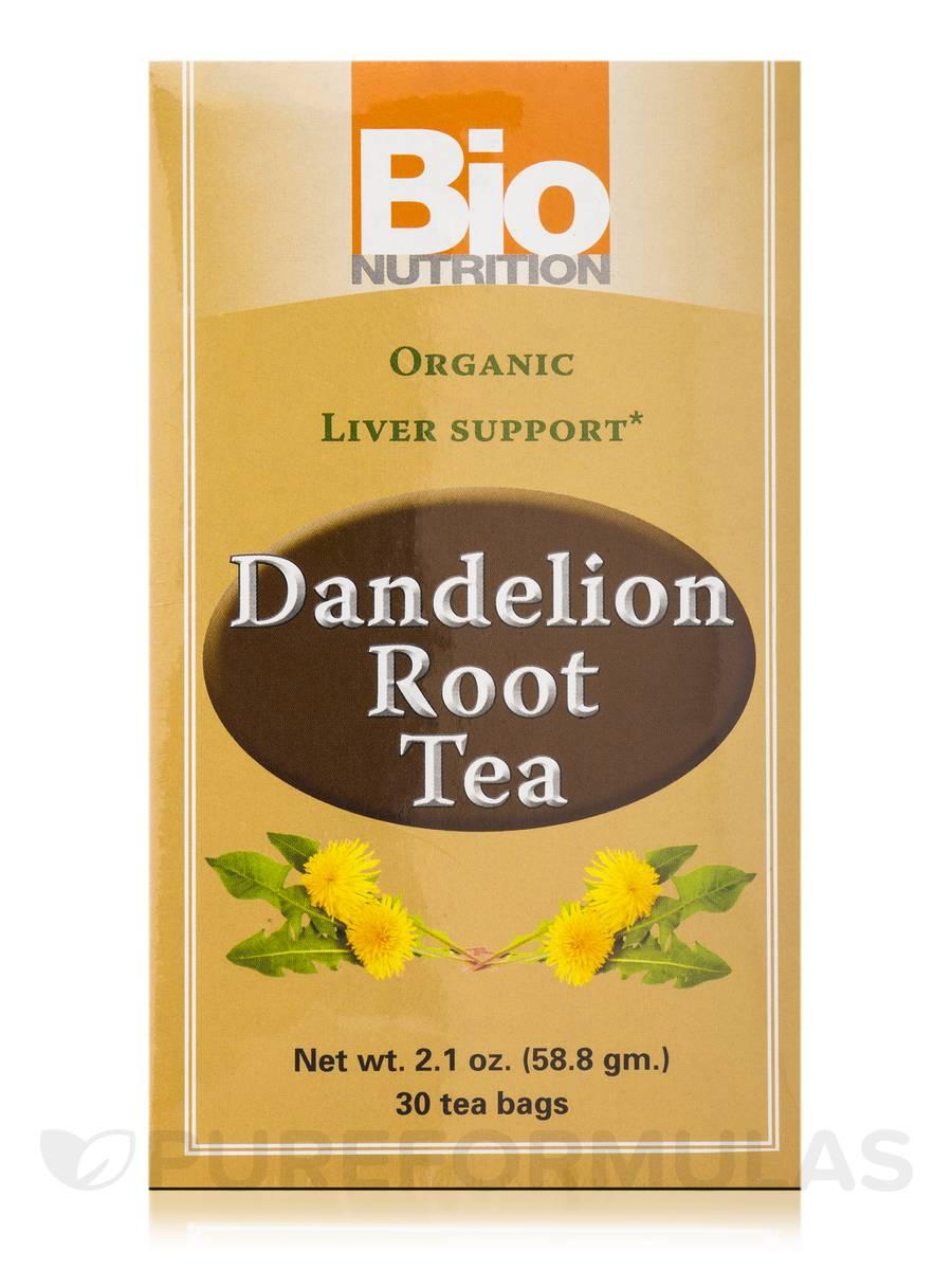 Dandelion Root Tea 30 Bags