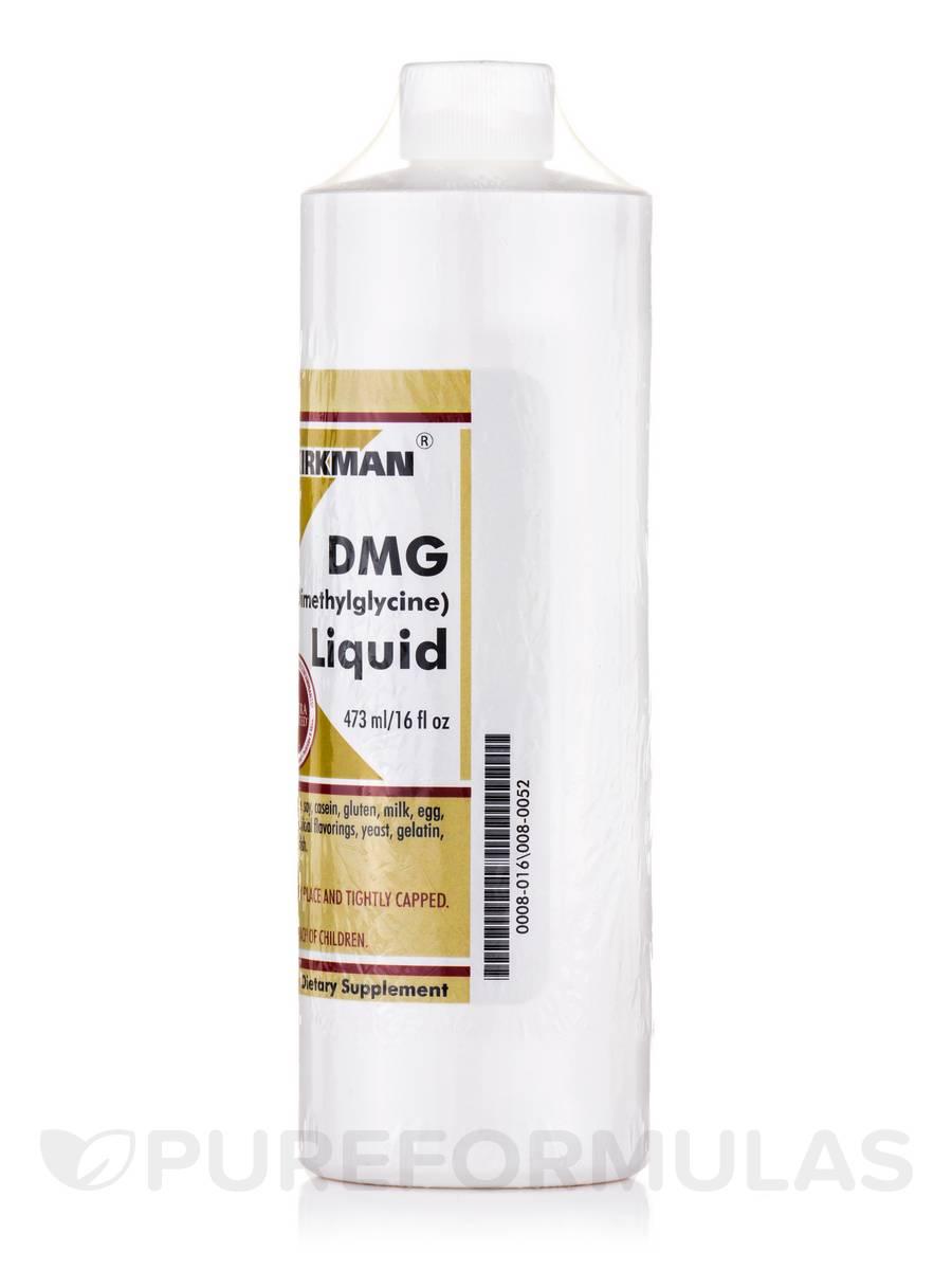 DMG Liquid - 16 fl  oz (473 ml)