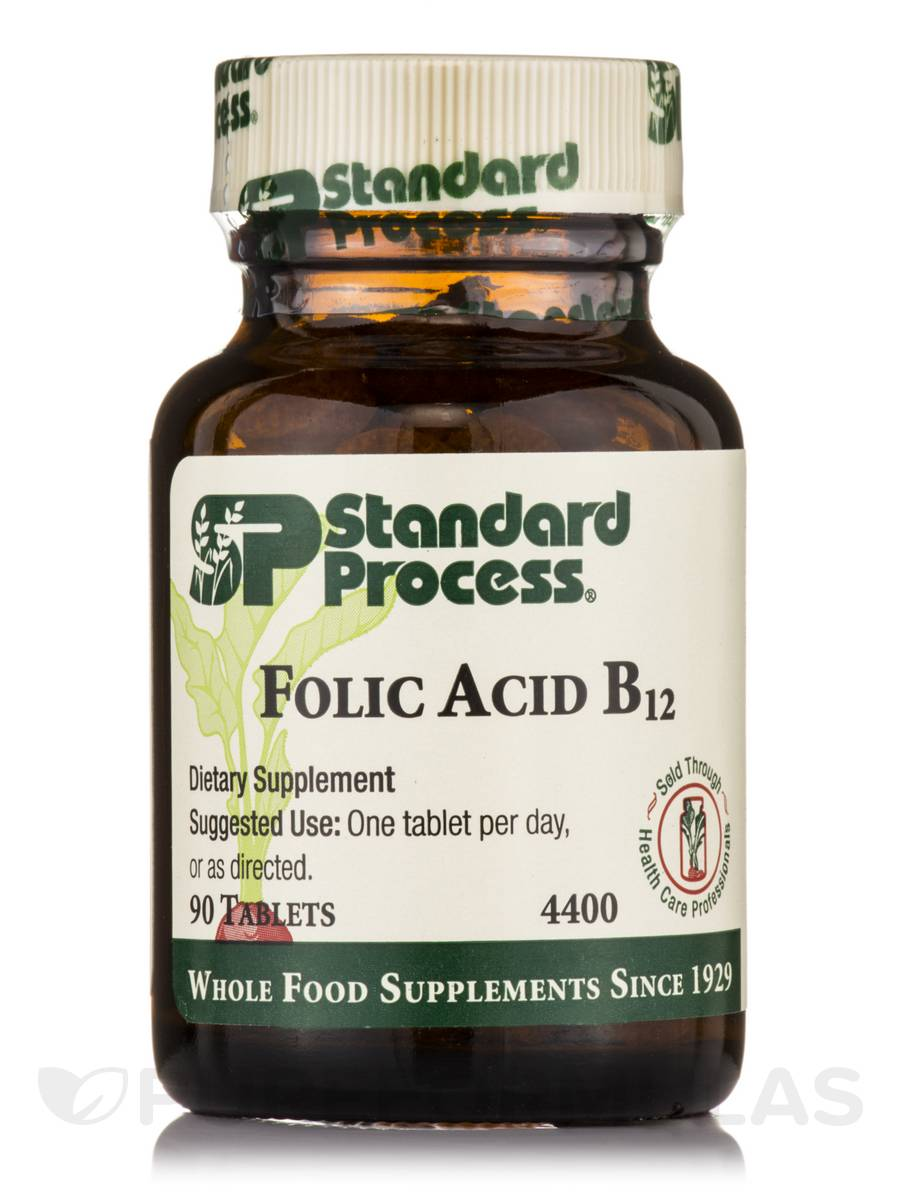 how to take folic acid tablet