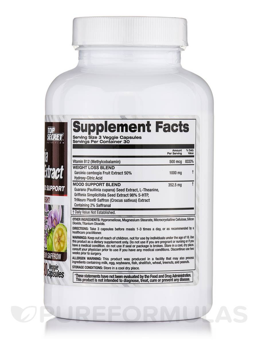 Buy Labrada Nutrition Garcinia Cambogia 90caps   Weight Loss