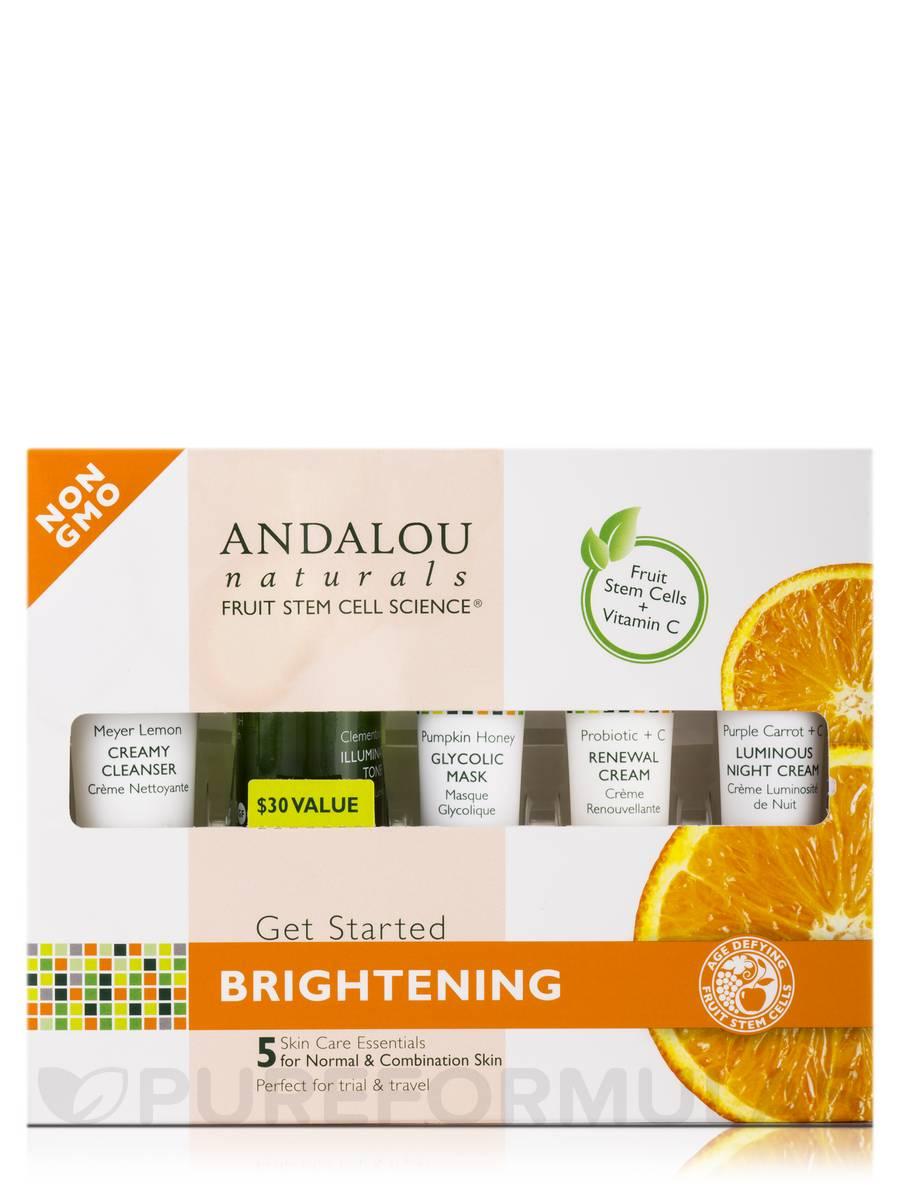 Get Started Brightening Kit