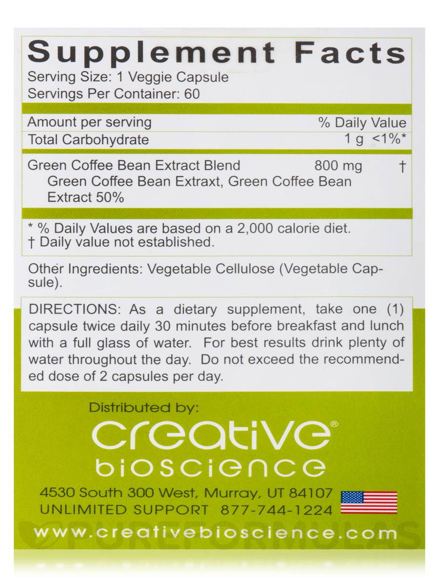 green coffee bean extract customer reviews Also check out the video: for more details on green coffee bean extract customer warning and side effects.