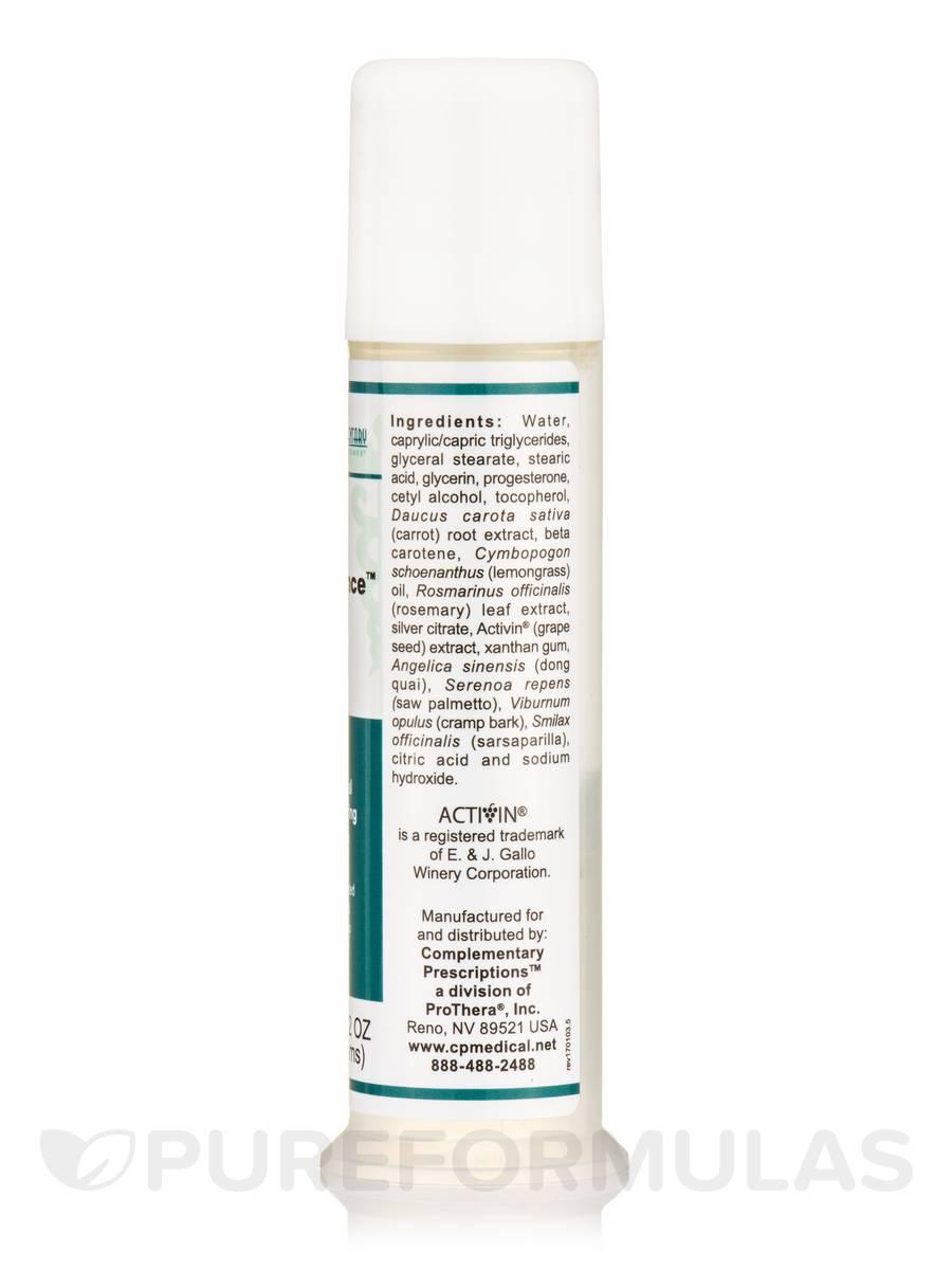 Complementary Prescriptions, HerBalance Cream Pump 2 oz BENTON Honest TT Mist