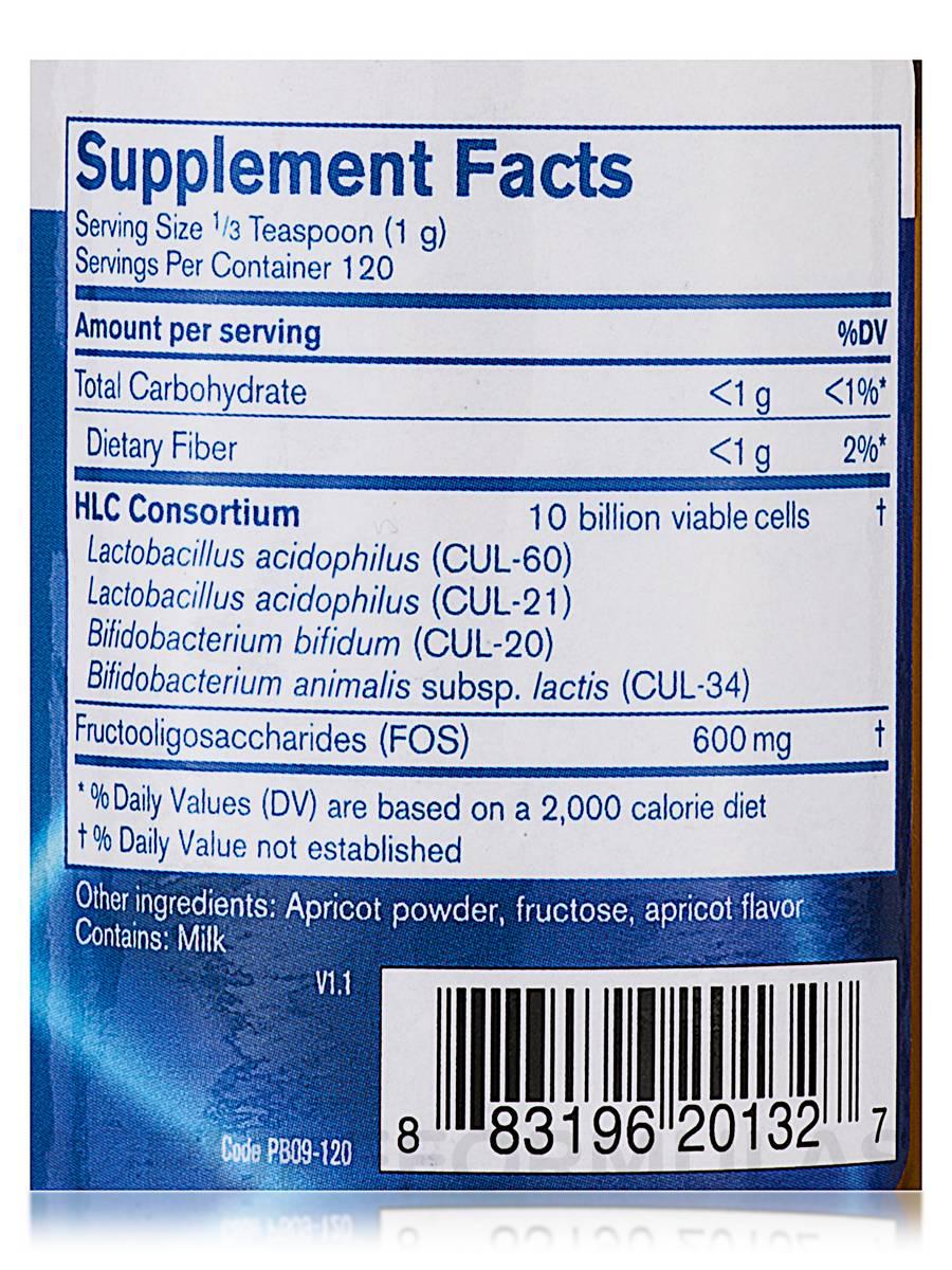 HLC High Potency Powder - 4 2 oz (120 Grams)