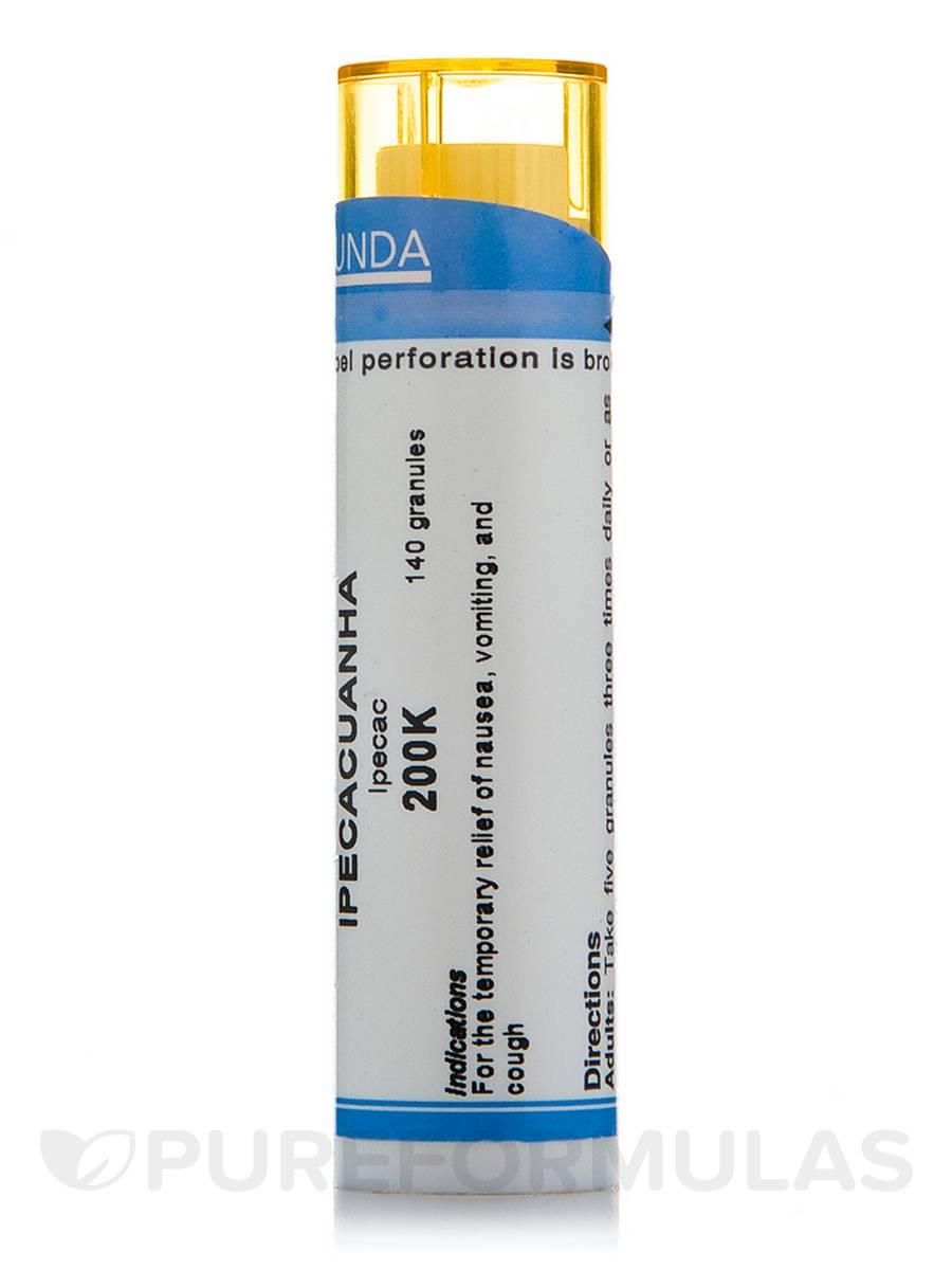 Ipecacuanha 200K - 140 Granules (5.5g)