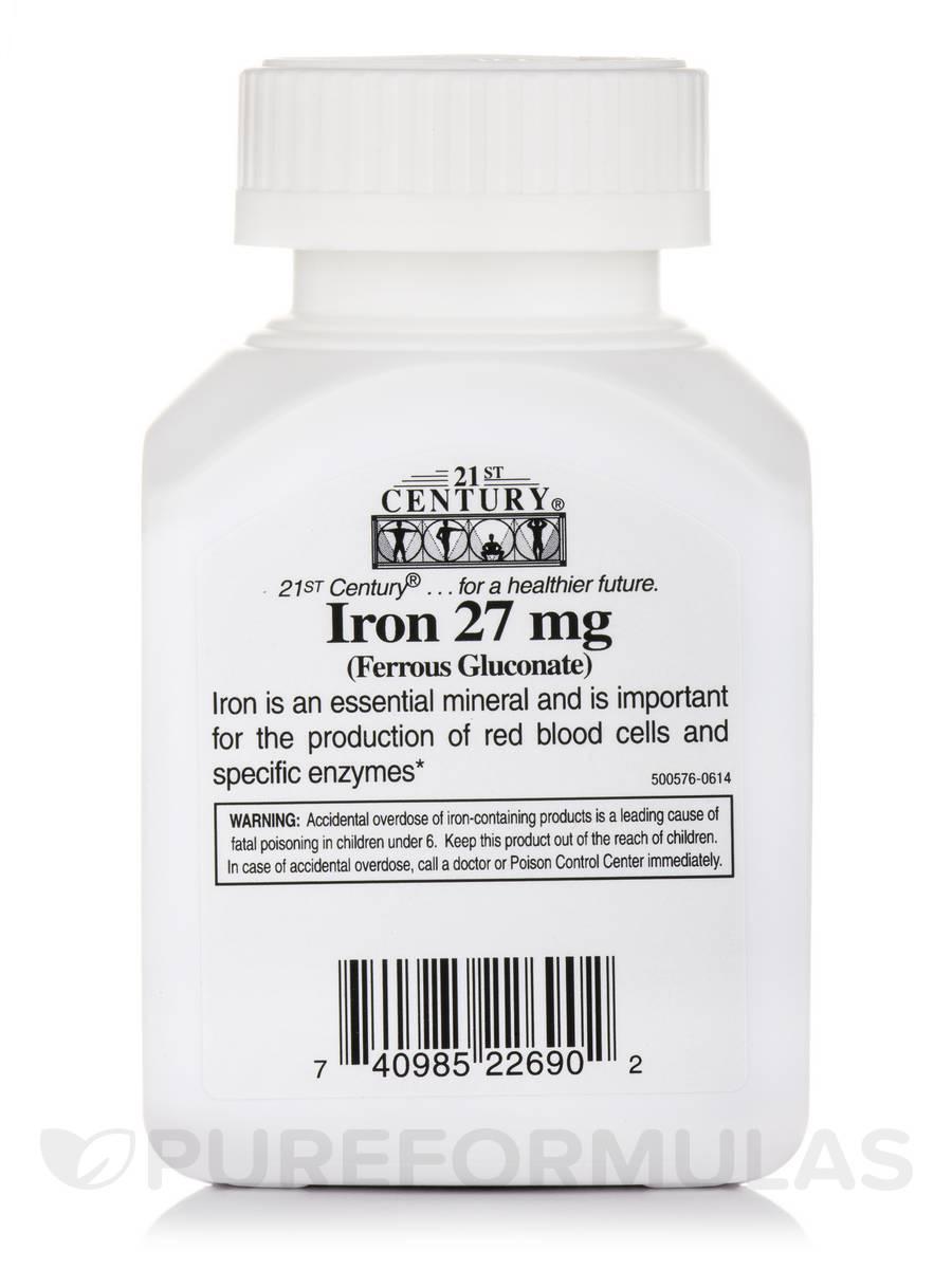 Iron 27