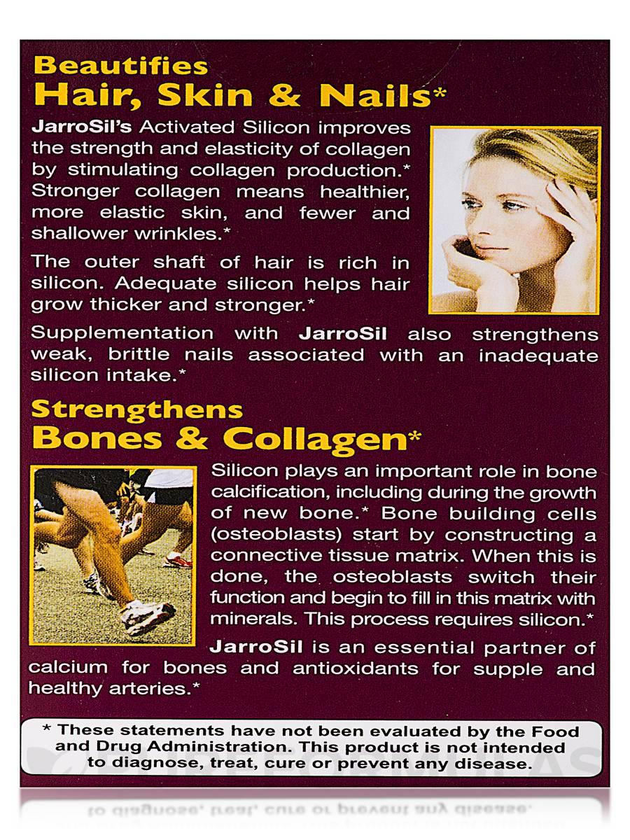Jarrow Formulas Jarrosil, 30 ml: Amazon.co.uk: Health ...